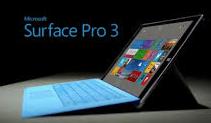 Surface Pro 3 image